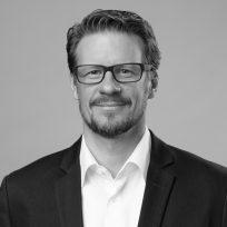 """Bild von Dr. Christoph Bug, medizinischer Direktor u. Mitglied Geschäftsführung """"Janssen Deutschland"""", Speaker auf der Krebs-Convention YES!CON von yeswecan!cer"""