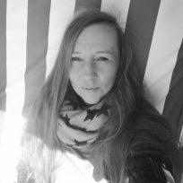"""Bild von Ines Gillmeister, Bloggerin """"Weg ins Leben 2.0"""", Autorin, Speaker auf der Krebs-Convention YES!CON von yeswecan!cer"""
