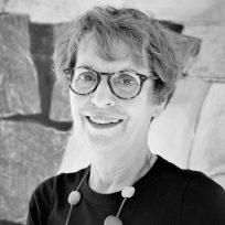 """Bild von Ulla Ohlms,Gründerin u. Geschäftsführerin Stiftung """"PATH"""" , Speaker auf der Krebs-Convention YES!CON von yeswecan!cer"""