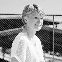 """Bild von Yvonne Ulrich, Roche Career Center Coach, Gründerin """"Patients R Us"""",Speaker auf der Krebs-Convention YES!CON von yeswecan!cer"""