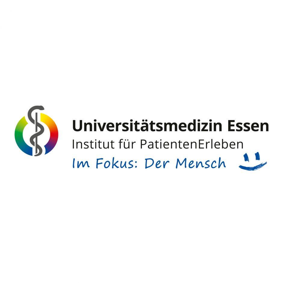 Logo_UME_UKE_Institut_fuer_PatientenErleben_Quadrat